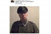 Capo cantuné brianzoli in divisa da SS: altra bufera su Facebook